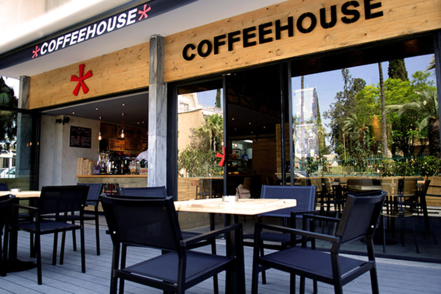 *COFFEEHOUSE St. Andreas
